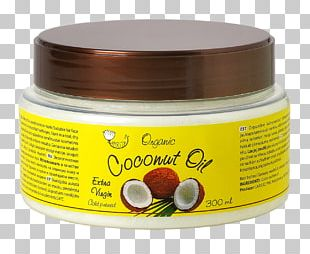 Coconut Water Coconut Oil Cosmetics PNG