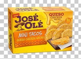 Taquito Chimichanga Nachos Taco Ritz Crackers PNG