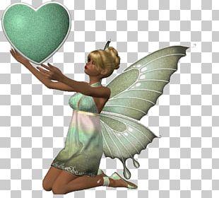 Fairy Ring Angel Elf Love PNG