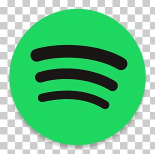 Spotify Music Streaming Media Computer Icons PNG