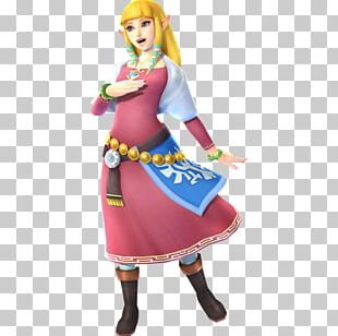 The Legend Of Zelda: Skyward Sword Hyrule Warriors The Legend Of Zelda: Ocarina Of Time The Legend Of Zelda: Twilight Princess HD Princess Zelda PNG