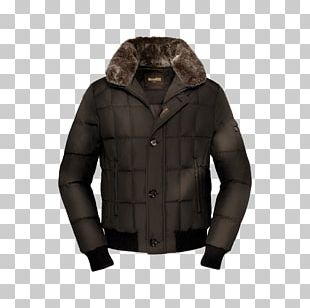 Jacket Fur Clothing Outerwear Coat PNG