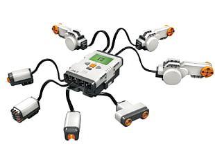 LEGO Mindstorms NXT 2.0 Lego Mindstorms EV3 Robot PNG
