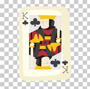 Cartoon Drawing French Playing Cards Illustration PNG