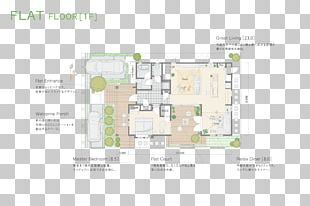 Floor Plan House 平屋 Interior Design Services Architecture PNG