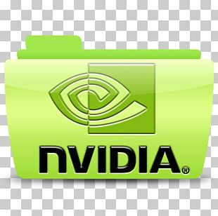 Nvidia Shield GeForce Graphics Processing Unit Logo PNG