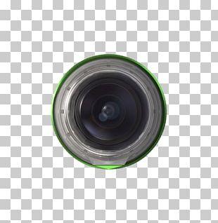 Camera Lens Teleconverter Immersive Video PNG
