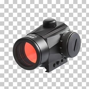 Red Dot Sight Optics Collimator Reflector Sight Hunting PNG