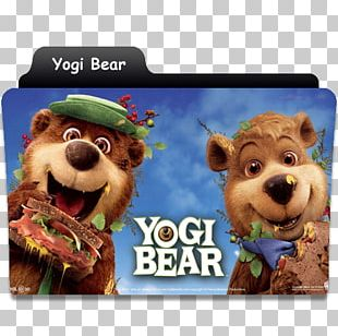 Yogi Bear Boo Boo Ranger Smith Cindy Bear Cartoon Png Clipart Free Png Download