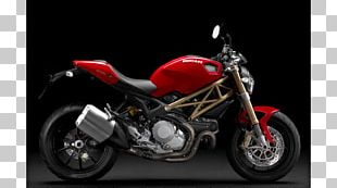 Ducati Monster 696 Ducati Multistrada 1200 Car Ducati Monster 1100 Evo PNG
