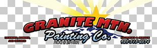 House Painter And Decorator Granite Mountain Painting Professional PNG