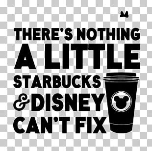 Walt Disney World The Walt Disney Company Coffee Starbucks Disney Infinity PNG