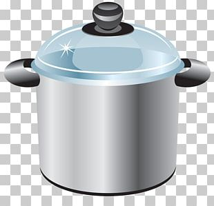 Cookware Kitchen Cooking Stock Pots PNG