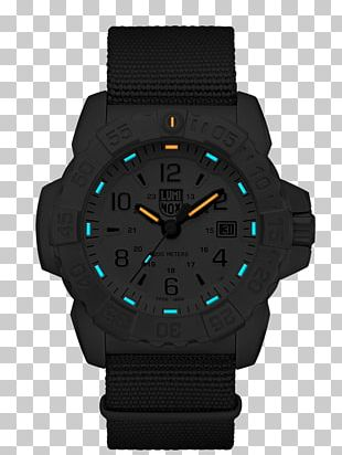 Luminox Navy Seal Colormark 3050 Series Amazon.com Watch Chronograph PNG