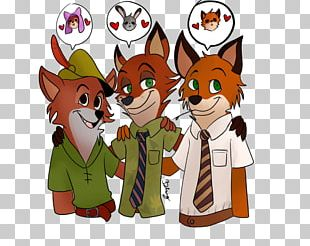 Mr. Fox Drawing Cartoon Fan Art PNG