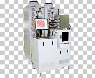Wafer Testing Electric Potential Difference System Semiconductor PNG