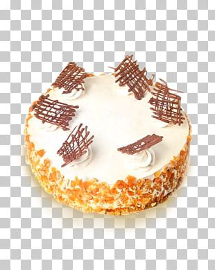 Butterscotch Black Forest Gateau Cream Fruitcake Chocolate Cake PNG