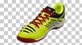 Sports Shoes ASICS Handball Adidas PNG