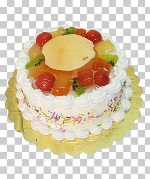 Fruitcake Torte Sponge Cake Chocolate Cake Cream Pie PNG