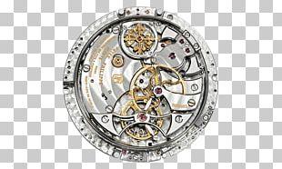 Watch Patek Philippe Calibre 89 Clock Patek Philippe & Co. Repeater PNG