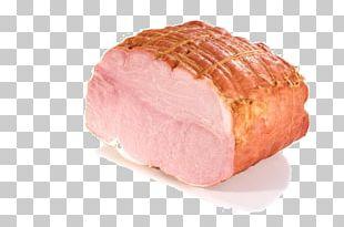 Back Bacon Bayonne Ham Roast Beef Turkey Ham PNG