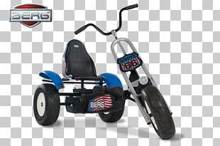 Go-kart Transport Quadracycle Pedaal Velomobile PNG