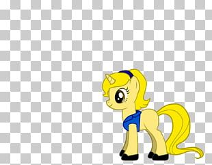 Pony Horse Cat Emoticon PNG