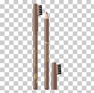 Eyebrow Colored Pencil Wax PNG