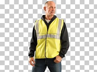 Hoodie High-visibility Clothing T-shirt Gilets Sleeve PNG