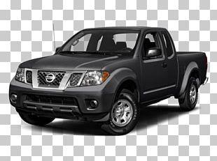 2015 Nissan Frontier Car Pickup Truck 2016 Nissan Frontier S PNG