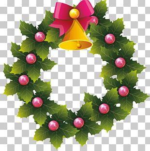 Christmas Ornament Christmas Day Christmas Tree Design Wreath PNG