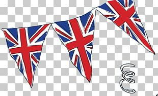 Flag Of The United Kingdom Jack Bunting PNG