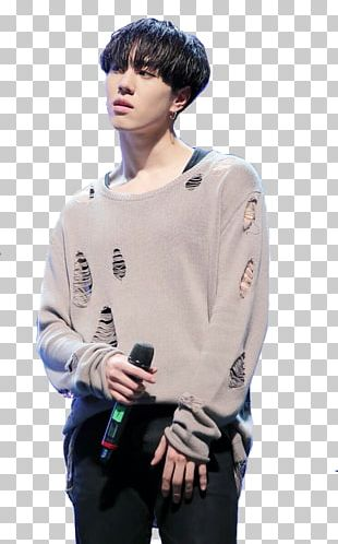 Kim Yugyeom GOT7 Forever Young Never Ever Bloopee PNG