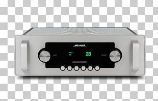 Preamplifier Audio Research High Fidelity High-end Audio PNG