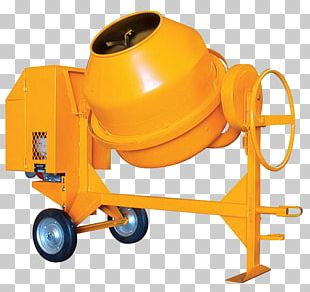 Cement Mixers Heavy Machinery Architectural Engineering Mixing Terrain Plant Ltd PNG