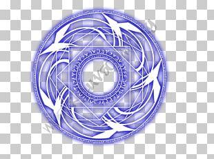 Circle Magic Spiral Sphere PNG