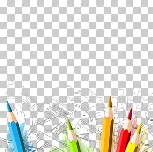 Community Unit School District 308 District Office School Supplies Drawing PNG
