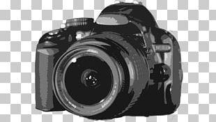 Digital Cameras Camera Lens Photography Digital SLR PNG