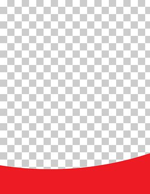 Red Curve Shape PNG