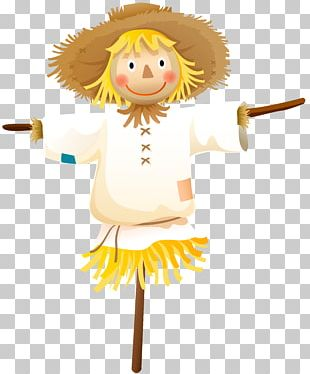 Scarecrow Icon Scalable Graphics PNG