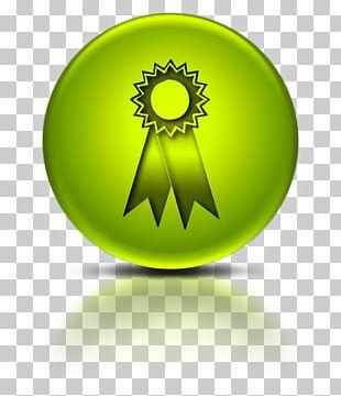 Award Ribbon Medal PNG