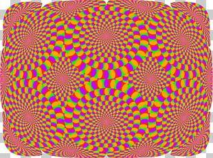 Desktop Optical Illusion Eye Optics Brain PNG