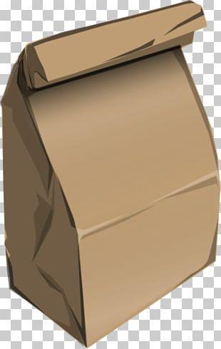 Paper Bag Shopping Bag PNG