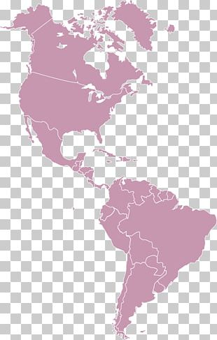 United States Of America South America World Map Graphics PNG