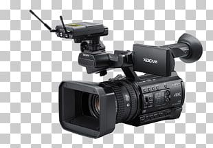 Camcorder Professional Video Camera XDCAM Point-and-shoot Camera PNG