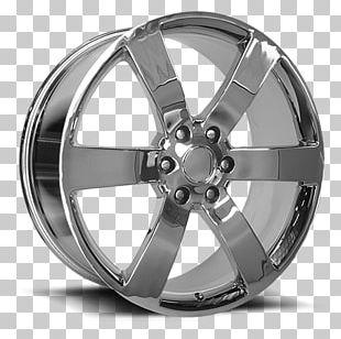 Alloy Wheel Chevrolet S-10 Blazer General Motors GMC Envoy PNG