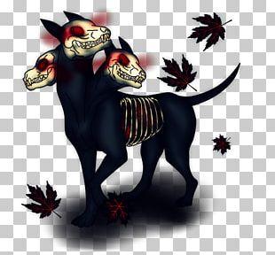 Cat Horse Mammal Legendary Creature Animated Cartoon PNG