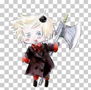 Demon Cartoon Figurine Legendary Creature PNG