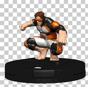 HeroClix Beast Professor X Warren Worthington III Cyclops PNG