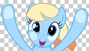 Pinkie Pie My Little Pony Rainbow Dash Derpy Hooves PNG
